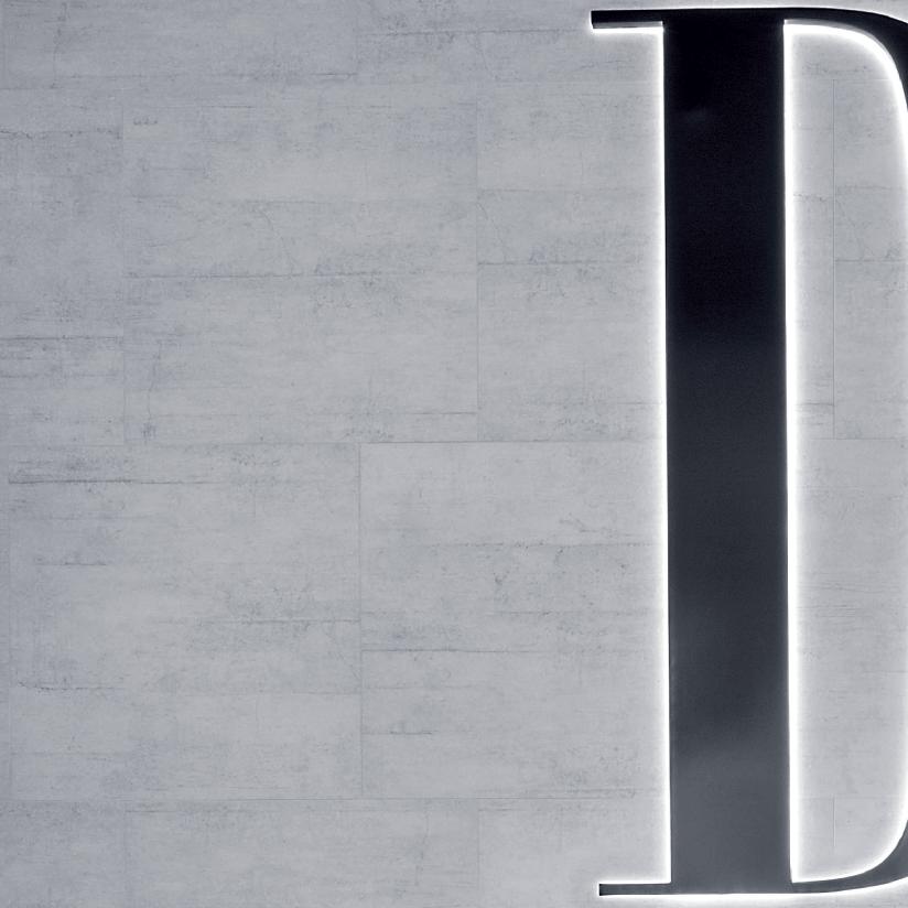 Divine Flooring - Showroom Design