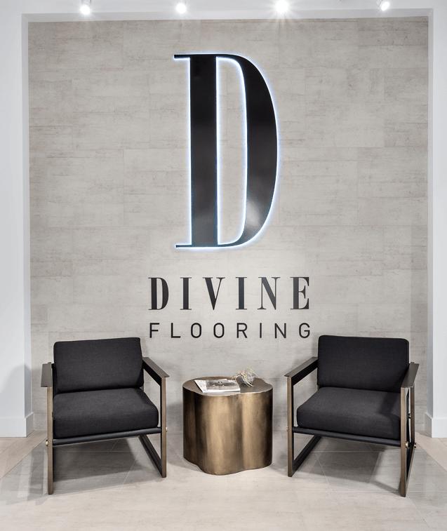 Divine - Showroom Design for Manufacturers