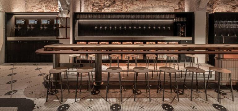 MAD Bar Chairs