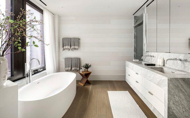 David Chipperfield bathroom